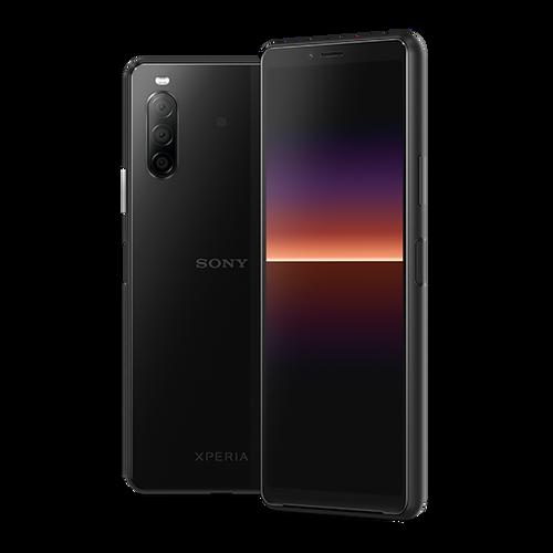 Sony XPERIA 10 II XQ-AU52 128GB 4GB RAM Black
