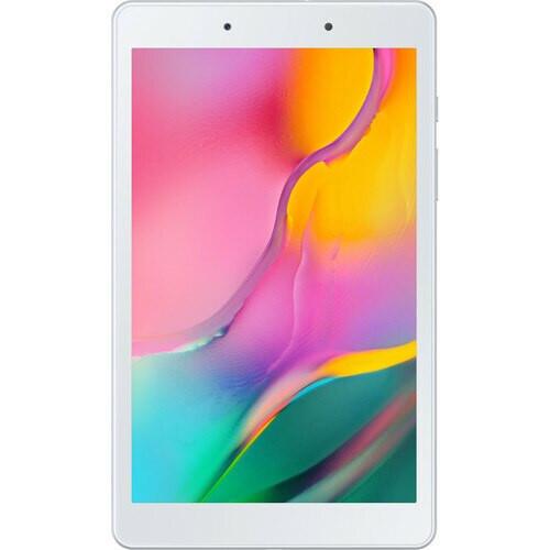 Samsung Galaxy Tab A 8.0 2019 SM-T295 Wi-Fi + 4G 32GB Silver