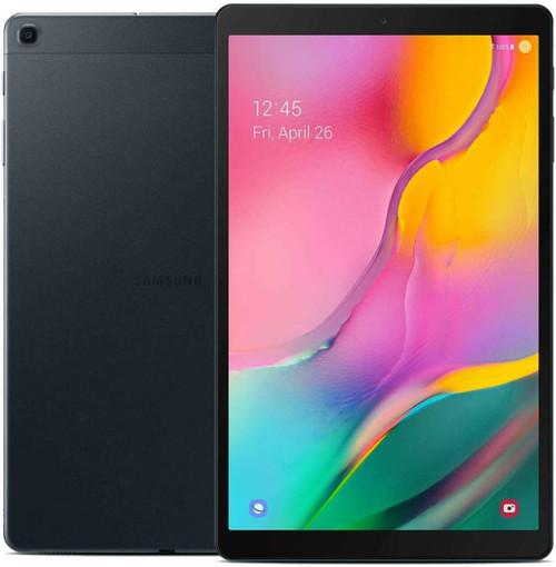 Samsung Galaxy Tab A 10.1 SM-T515 32GB Wi-Fi + 4G LTE Black