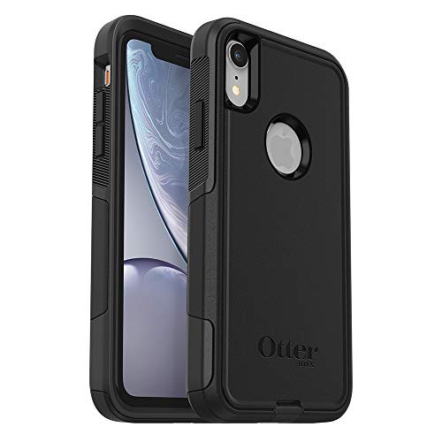 OtterBox COMMUTER SERIES Case for iPhone Xr BLACK