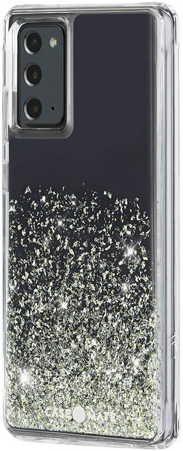 Case-Mate - Case for Samsung Galaxy Note 20 5G - Twinkle Ombre w/Micropel