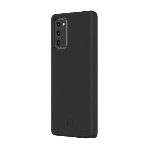 Incipio Dual Pro - Case for Samsung Galaxy Note 20 5G Black