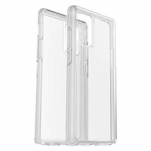 OtterBox Symmetry Clear Series Case for Galaxy Note20 5G - Clear