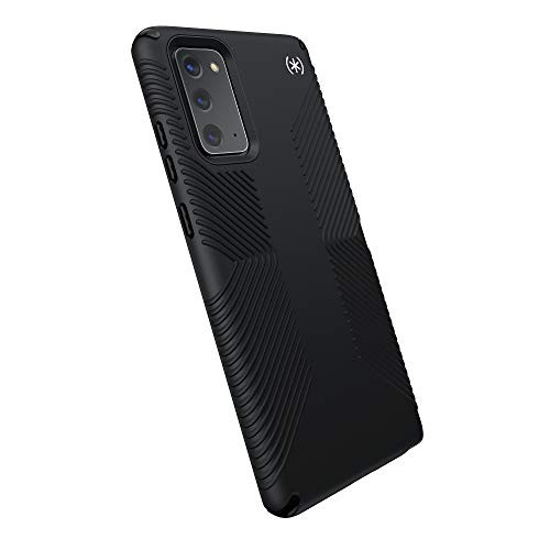 Speck Products Presidio2 Grip Samsung Note20 Case Black