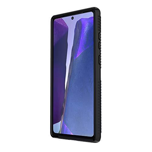 Speck Products Presidio2 Grip Samsung Note20 Case Black