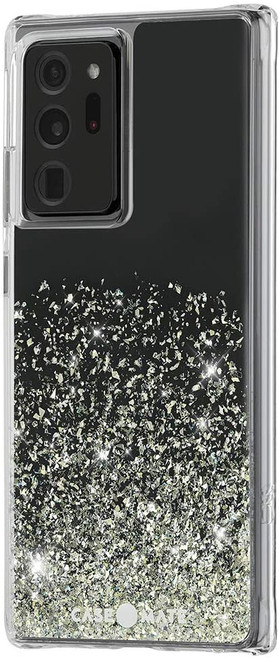 Case-Mate - Case for Samsung Galaxy Note 20 Ultra 5G - Twinkle Ombre w/Micropel
