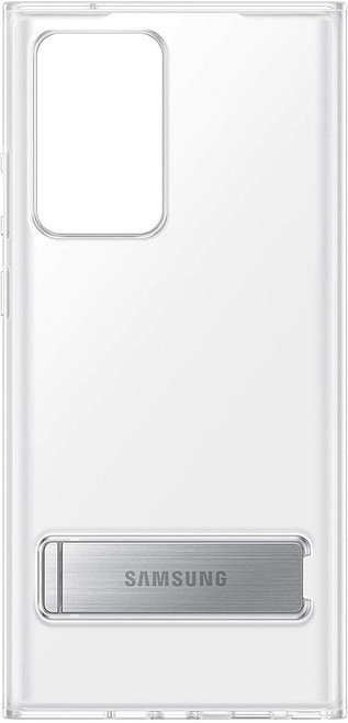 Samsung Galaxy Note20 Ultra 5G Case, Clear Standing Cover