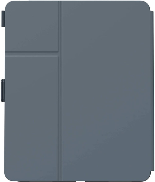 Speck Products Balance Folio Case, Compatible with iPad Pro 11-Inch (2018/2020), Stormy Grey/Charcoal Grey