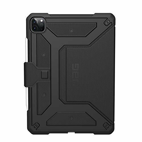 URBAN ARMOR GEAR UAG iPad Pro 11-inch (2nd Gen, 2020) Case Metropolis Black
