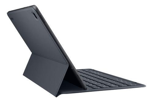 Samsung Galaxy Tab S5e Book Cover Keyboard, Black