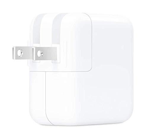 Apple - 30W USB Type-C Power Adapter - White