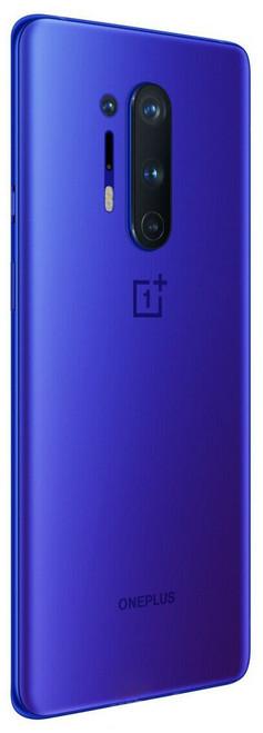 OnePlus 8 Pro 256GB 12GB RAM (FACTORY UNLOCKED) Ultramarine Blue