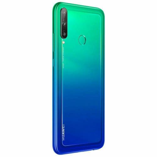 Huawei P40 Lite E ART-L29 64GB 4GB RAM Dual Sim Aurora Blue