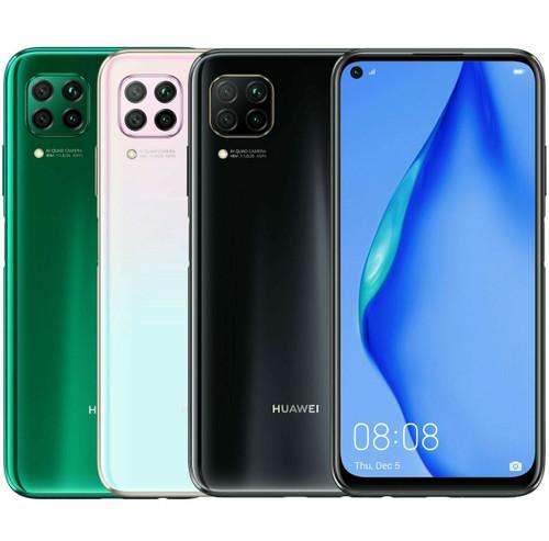 Huawei P40 lite 128GB 6GB RAM Dual Sim multi color