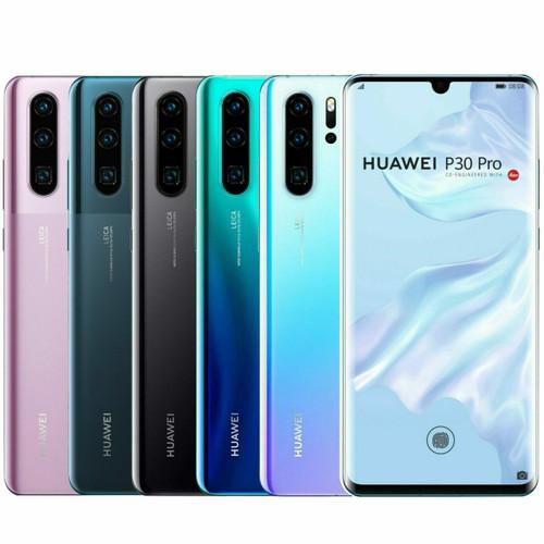 Huawei P30 Pro 256GB Dual Sim (FACTORY UNLOCKED) 8GB RAM