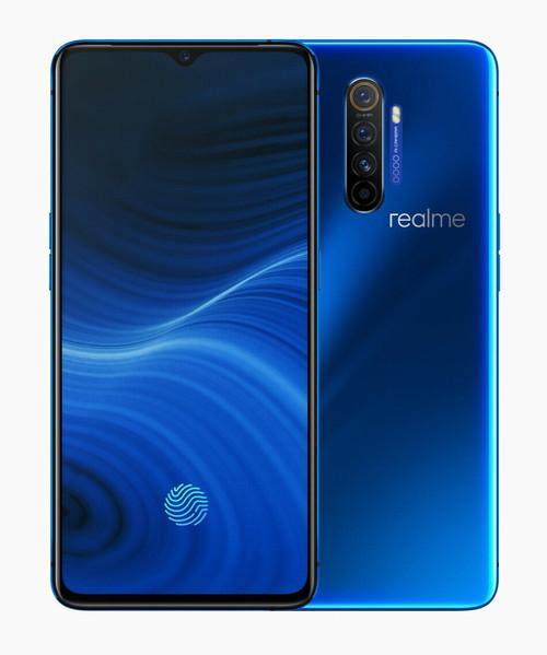 Realme X2 Pro 256GB 12GB RAM 64MP (FACTORY UNLOCKED) Blue