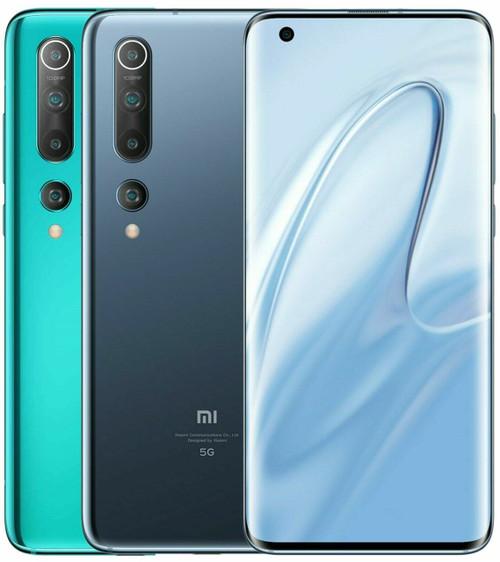 Xiaomi Mi 10 256GB 8GB Ram UNLOCKED Global Smartphone