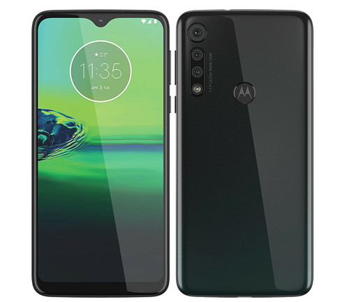 "Motorola Moto G8 Play Dual Sim UNLOCKED 6.2"" 32GB 2GB RAM Smartphone"