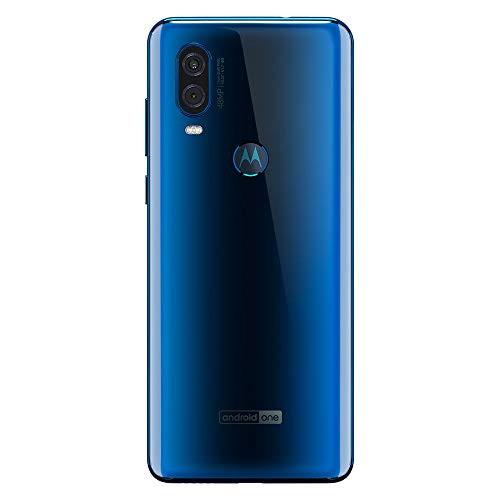 Motorola One Vision 128GB Dual SIM Blue