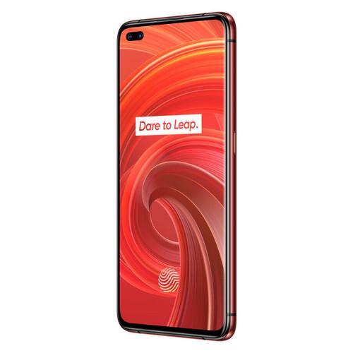 "Realme X50 Pro 256GB 12GB RAM UNLOCKED 6.44"" 64MP (Global) Smartphone Rust Red"