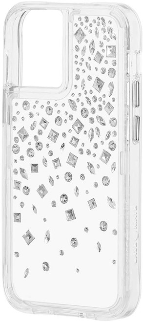 Case-Mate Karat Case for iPhone 12 and iPhone 12 Pro (5G) Karat Crystal