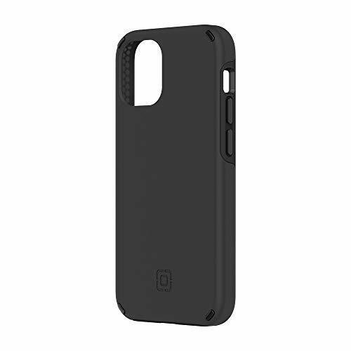 Incipio Duo Case for iPhone 12 Mini Black