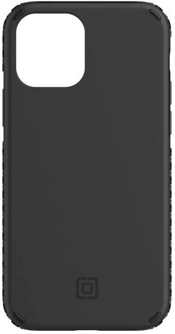 Incipio Grip Case for iPhone 12 & iPhone 12 Pro Black