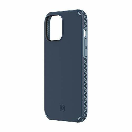 Incipio Grip Case for iPhone 12 Pro Max Insignia Blue