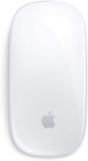 Apple Magic Mouse 2 (inalámbrico, recargable) - Plateado