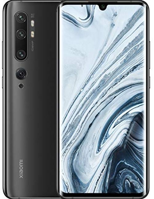 Xiaomi Mi Note 10 128GB 6GB RAM 108MP  6.47″ LTE Unlocked Smartphone (Global) Black