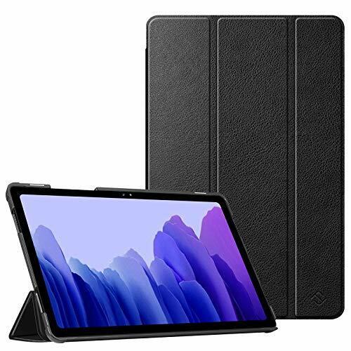 Fintie Slim Case for Samsung Galaxy Tab A7 10.4'' 2020 Model Black