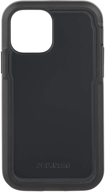 Pelican Voyager Series Case for iPhone 12 and iPhone 12 Pro (5G) Black