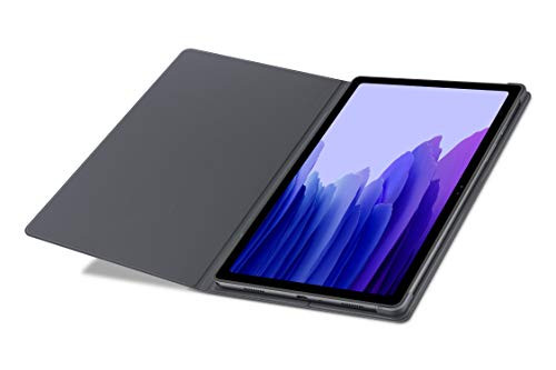Samsung Electronics Tab A7 Bookcover - Grey
