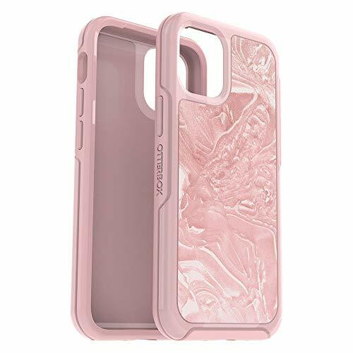 OtterBox Symmetry Clear Series Case for iPhone 12 Mini Shell Shocked