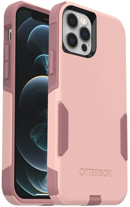 OtterBox Commuter Series Case for iPhone 12 & iPhone 12 Pro Bespoke Way