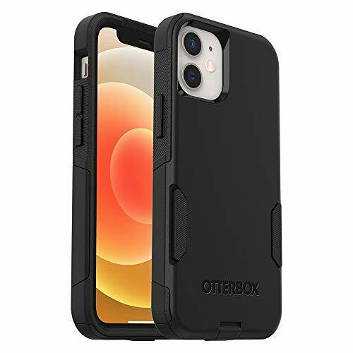OtterBox Commuter Series Case for iPhone 12 Mini Black