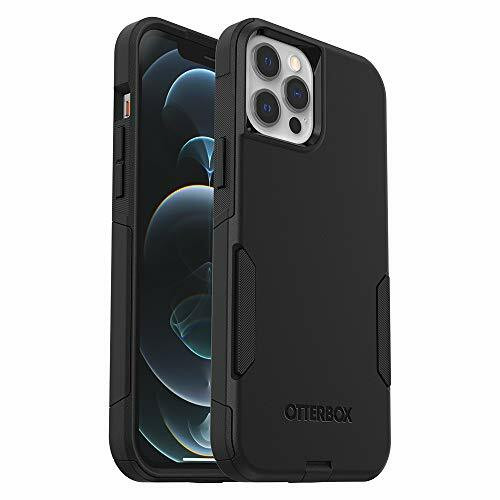 OtterBox Commuter Series Case for iPhone 12 Pro Max Black