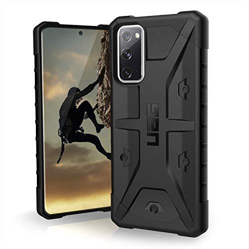 UAG Samsung Galaxy S20 FE/FE 5G Protective Cover, Black