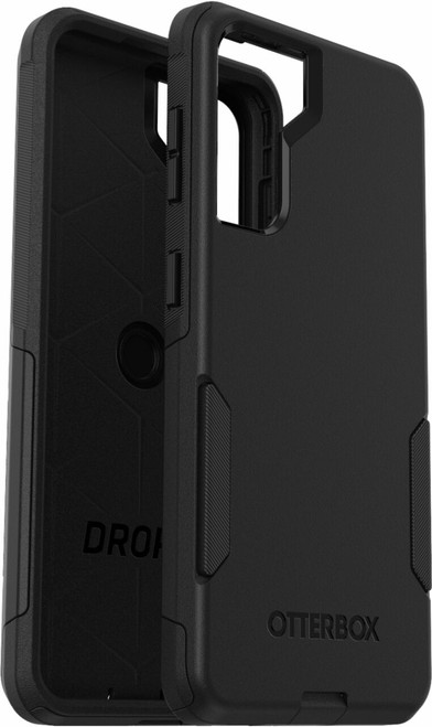 OtterBox Commuter Series Case for Samsung Galaxy S21 Black 77-81231