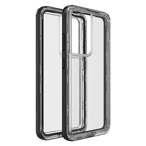 LifeProof  NEXT Cases for Samsung Galaxy Galaxy S21/S21+ and S21 ultra Black