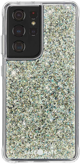 Case-Mate Case for Samsung Galaxy S21/S21+/S21 Ultra in Stardust