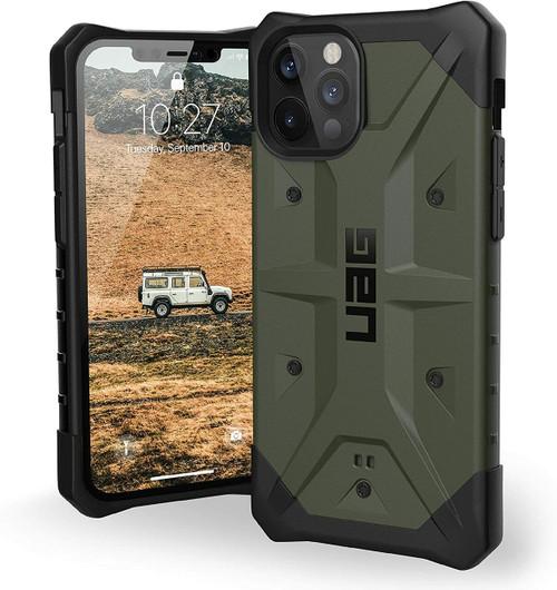 Urban Armor Gear (UAG) Pathfinder Case for Apple iPhone 12 / 12 Pro  Olive
