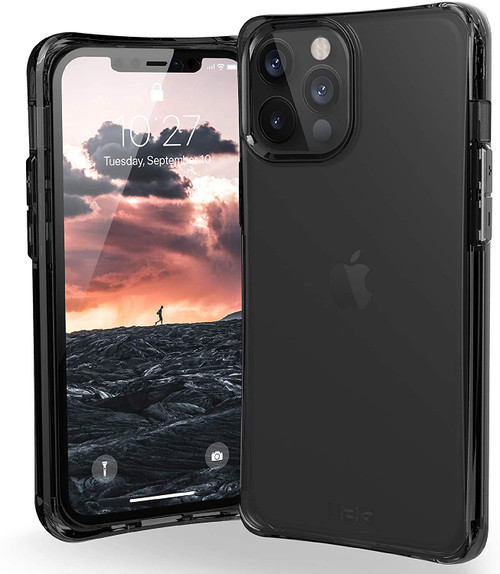Urban Armor Gear (UAG) - Plyo Case for Apple iPhone 12Mini/12 Pro/12 Pro Max Ash