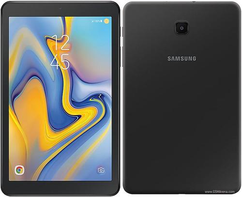Samsung Galaxy Tab A 8.0 SM-T387V 32GB Black (Verizon Unlocked) Black