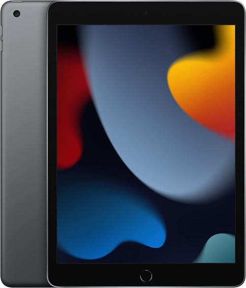 Apple 10.2-inch iPad 9th Generation - Space Gray MK2K3LL/A