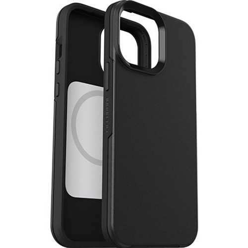 LifeProof - SEE MagSafe Case for Apple iPhone 13 Black