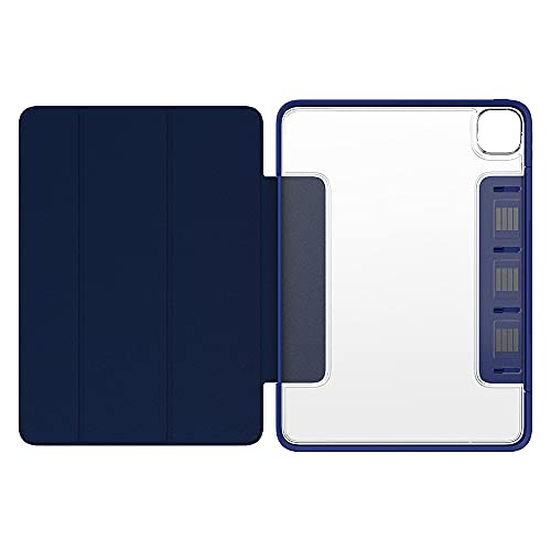 OtterBox Symmetry Series 360 Case for iPad Pro 11-inch Blue 77-83911