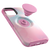 OtterBox - Otter + Pop Symmetry Case with PopGrip for Apple iPhone 12 - Daydreamer
