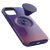 OtterBox - Otter + Pop Symmetry Case with PopGrip for Apple iPhone 12 Violet Dusk