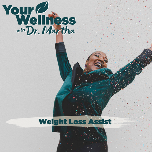 This audio will help you get into a space where you can love your body and take care of yourself in the way you want to or need to to lose some weight. It is also a part of my Lighten Up! program.